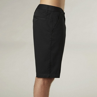 Herren Shorts FOX  - Essex Short - Black