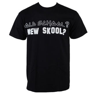 Herren T-Shirt Fuck School - 184207 - ART-WORX