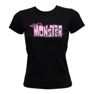 Damen T-Shirt  KREEPSVILLE SIX SIX SIX - Bride of the Monster tee č.14