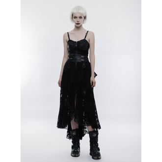 Damen Kleid PUNK RAVE - Harpy, PUNK RAVE