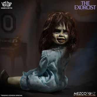 Puppe Living Dead Dolls - The Exorcist, LIVING DEAD DOLLS, Exorcist