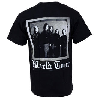 Herren T-Shirt Overkill - World Tour