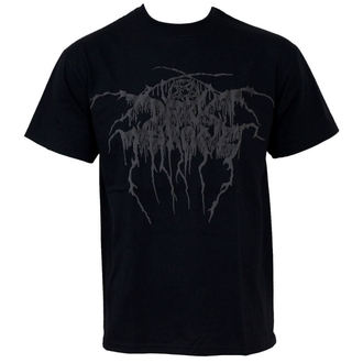 Herren T-Shirt Darkthrone - True Norwegian Black Metall - RAZAMATAZ