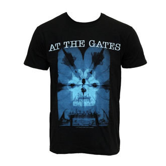 Herren T-Shirt At The Gates - Burning Darkness, RAZAMATAZ, At The Gates