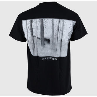 Herren T-Shirt Darkthrone - Taakerferd/Under A Funeral Moon - RAZAMATAZ