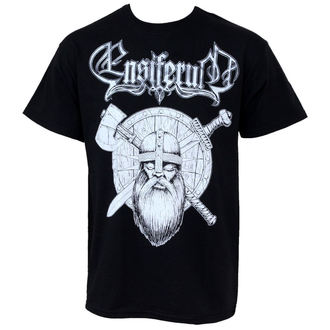 Herren T-Shirt Ensiferum - Sword And Axe - RAZAMATAZ