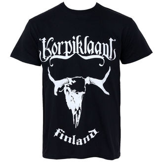 Herren T-Shirt Korpiklaani - We Eat Iron - RAZAMATAZ