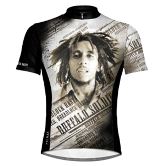 Dress Radsport PRIMAL WEAR - Bob Marley