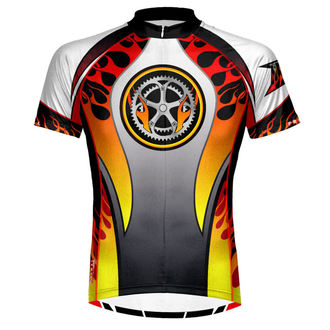Dress Radsport PRIMAL WEAR - Inferno - INF1J20M