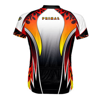 Dress Radsport PRIMAL WEAR - Inferno