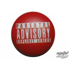 Button klein  - Parental  Advisory Explicit Lyrics 22 (008)