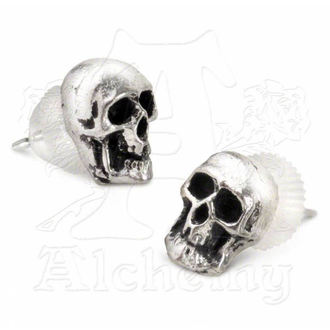 Ohrringee Death Studs E76 - Alchemy Gothic