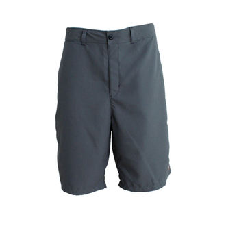 Männer Badehose (Shorts) VANS x Red Kap BS - GRAVEL
