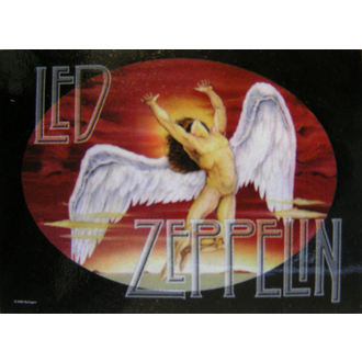 Fahne Led Zeppelin - Icarus - HFL0729