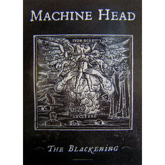 Fahne Machine Head