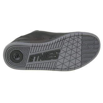 Schuhe ETNIES - METAL MULISHA Vengeance - BLACK/GREY/WHITE