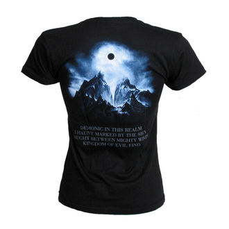 Damen T-Shirt  Immortal