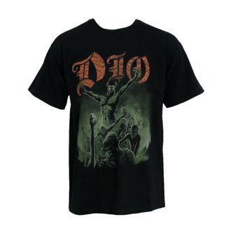 Herren T-Shirt Dio - Stand Up And Shout, RAZAMATAZ, Dio