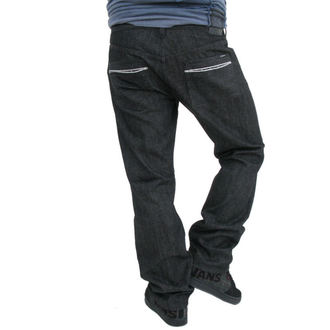 Herren Hose  (Jeans) CIRCA - Select Straight Jean - BLACK SELVAGE