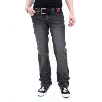 Damen Hose  (Jeans) CIRCA - Engineered Straight Jean