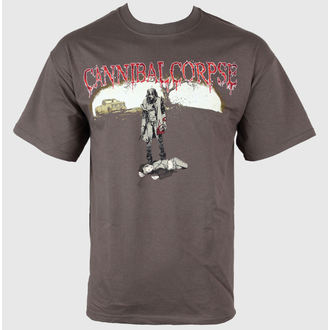 Herren T-Shirt CANNIBAL CORPSE 'TO DECOMPOSE…', PLASTIC HEAD, Cannibal Corpse