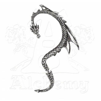 Ohrringee The Dragon's Lure (stud) ALCHEMY GOTHIC - E274