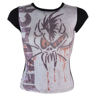 Damen T-Shirt  Metalllica