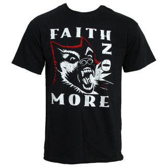 Herren T-Shirt   Faith No More - King For The Day - LIVE NATION - PE11703TSBP