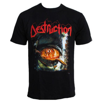 Herren T-Shirt Destruction - Day Of Reckoning - NUCLEAR BLAST - 176451