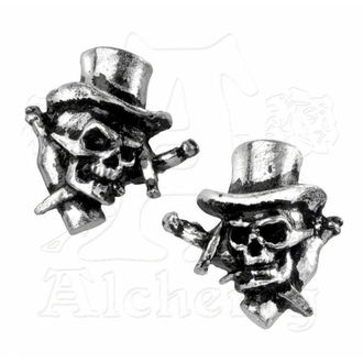 Ohrringee Live Now Earrings - ALCHEMY GOTHIC - ULFE5