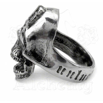 Ring Unlucky for some - ALCHEMY GOTHIC - ULR7