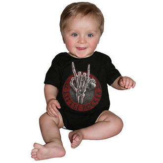 Baby Body  - SPIRAL - Little Rocker - TR 304520