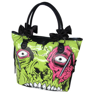 Tasche IRON FIST - Zombie Green - IFL0742