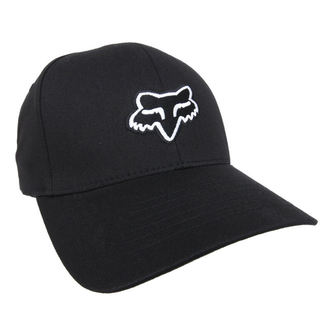 Cap Kappe FOX  - Legacy - BLACK