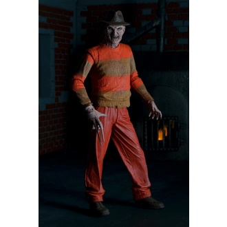 Figur A Nightmare from Elm Street - Freddy Krueger (Classic Video Game Appearance), NNM, Nightmare - Mörderische Träume