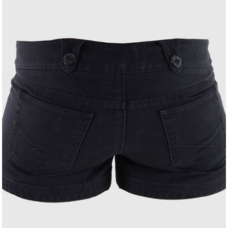 Damen Shorts  -Shorts- VANS - Lazy Day - ONYX