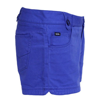 Damen Shorts  -Shorts- VANS - Lazy Day - DEEP BLAU
