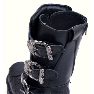 Punk Boots NEW ROCK - 743-S1