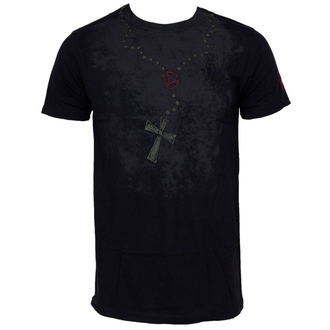 Herren T-Shirt MACBETH - Mike Dirnt - schwarz/2
