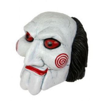 Dekoration SAW Puppet Wall Maske