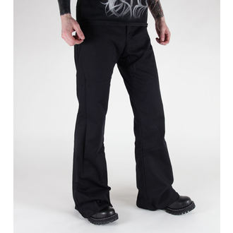 Hose Black Pistol - Loon Hipster Black Denim - B-1-06-001-00