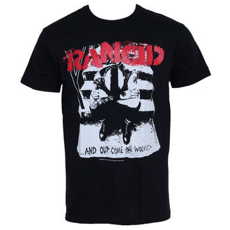 Herren T-Shirt  Rancid - Wolves - ST0843, RAZAMATAZ, Rancid