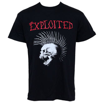 Herren T-Shirt The Exploited - Beat The Bastards - RAZAMATAZ