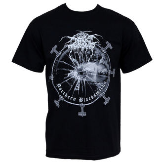 Herren T-Shirt   Dark Throne - Northern Blacksmiths - RAZAMATAZ - ST1269