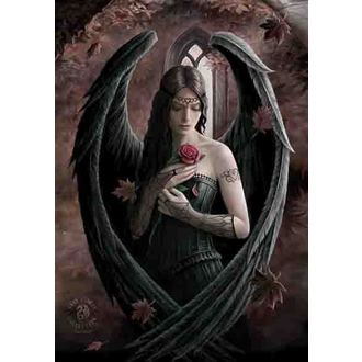 Fahne Anne Stokes - Angel Rose - HFL 1030