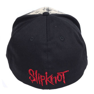 Cap Slipknot - Band - BRAVADO