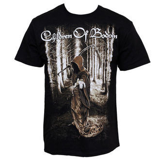 Herren T-Shirt Children of Bodom - Death Wants You - BRAVADO USA -COB1003