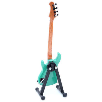 Gitarre Billy Sheehan - Mr. Big - Green Attitude Bass style