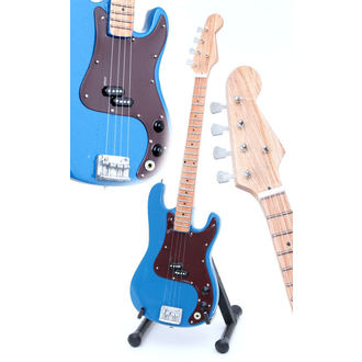 Gitarre Iron Maiden - Steve Harris - Bass Blue - GUI-MPA524