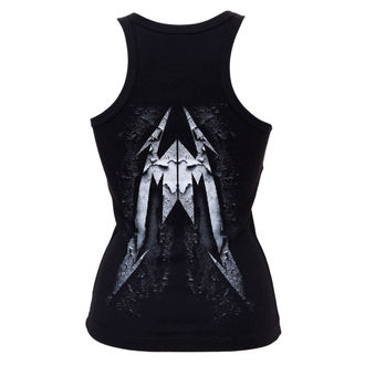 Top/Shirt Damen Metalllica - Black Corrosive - ATMOSPHERE